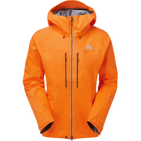 Mountain Equipment Tupilak Atmo Jacket Men, oranje